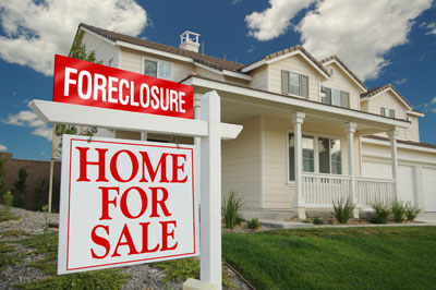 How to Avoid Foreclosure in McKinney