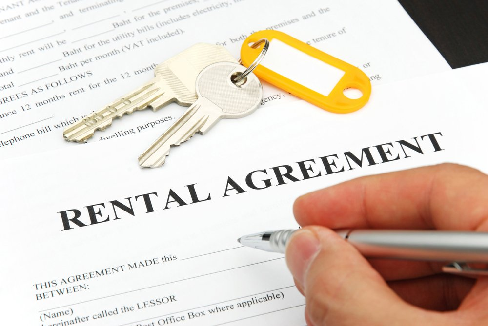 rental agreements are recommended so to prevent Bad Renters In McKinney TX